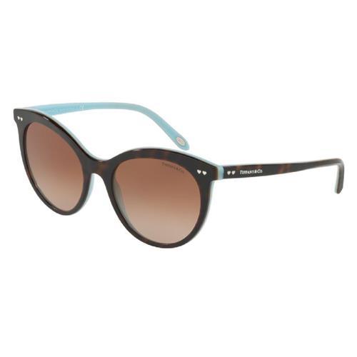 Óculos de Sol Feminino TIFFANY             - 0TF4141 81343B55