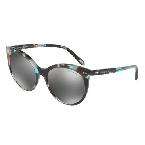 Óculos de Sol Feminino TIFFANY             - TF4141.82376G55