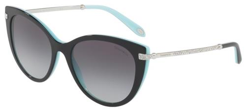 Óculos de Sol Feminino Tifanny - 0TF4143B 80553C55