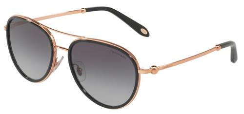 Óculos de Sol Feminino Tifanny - 0TF3059 61053C55