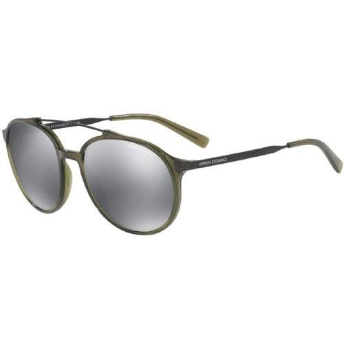Óculos de Sol Unissex Armani Exchange - AX4069S.82426G57
