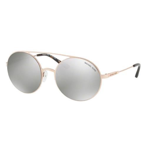 Óculos de Sol Feminino Michael Kors Cabo - 0MK1027 11166G55