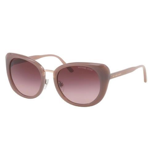 Óculos de Sol Feminino Michael Kors Lisbon - 0MK2062 33208H52