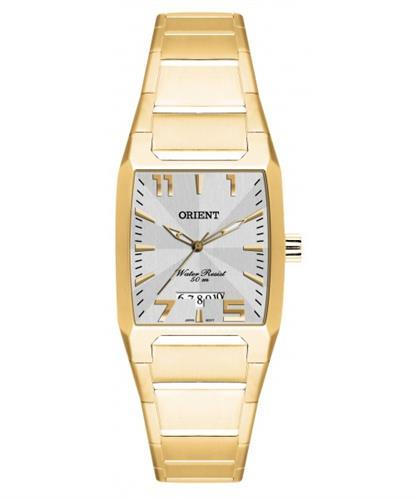 Relógio Feminino Orient - LGSS1003S2KX
