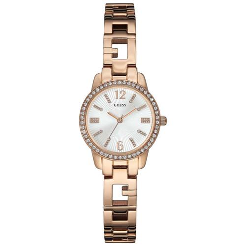 RELOGIO PULSO GUESS 92554LPGLRA1