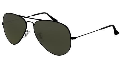 Óculos de Sol Unissex Ray Ban Aviator - 0RB3025L 002/5862