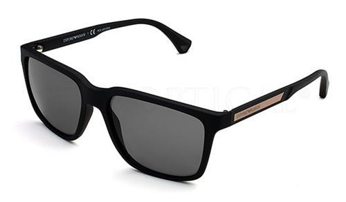 Óculos de Sol Masculino Empório Armani - 0EA4047 50638156