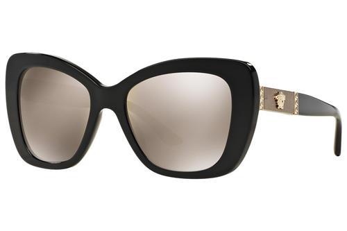 Óculos de Sol Feminino Versace - VE4305Q.GB1/5A54