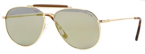 Óculos de Sol Feminino Tom Ford - TF536.28C60