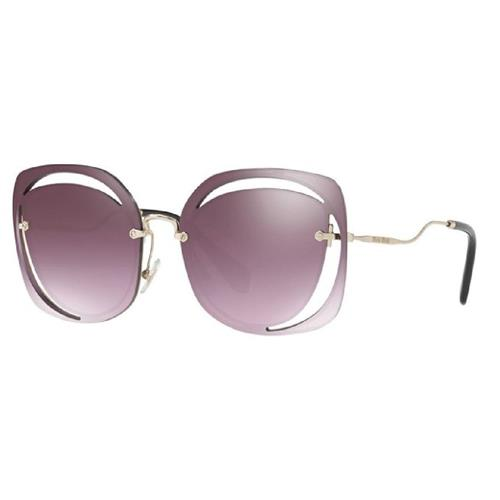 Óculos de Sol Feminino Miu Miu - 0MU 54SS ZVNAD664