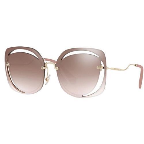 Óculos de Sol Feminino Miu Miu - 0MU 54SS DHOAD564