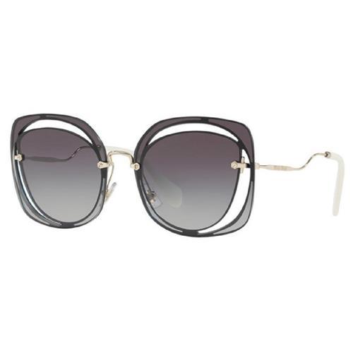 Óculos de Sol Feminino Miu Miu - 0MU 54SS UE65D164