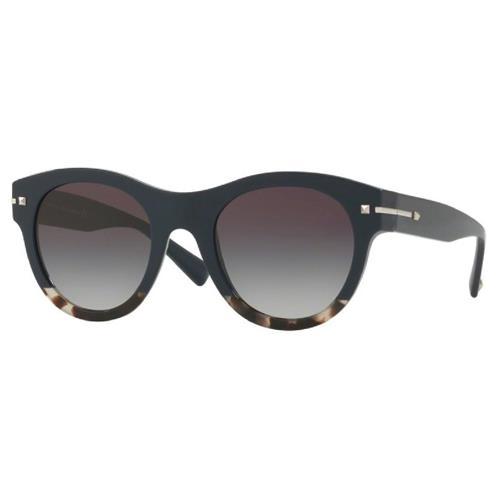 Óculos de Sol Feminino Valentino - VA4020.50078G51