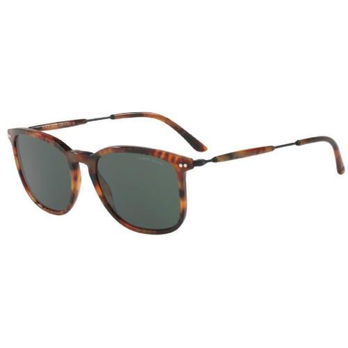 Óculos de Sol Masculino Giorgio Armani - AR8098.5590/7154