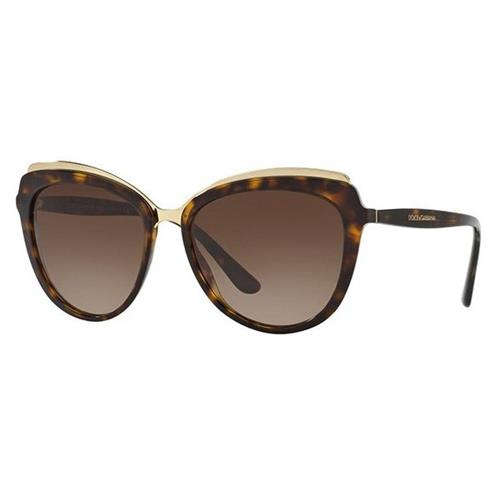 Óculos de Sol Feminino Dolce&Gabanna - 0DG4304 502/1357