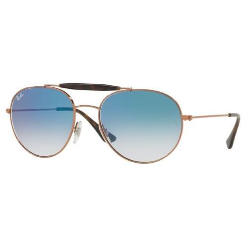 Óculos de Sol Unissex Ray Ban - RB3540L.90353F56