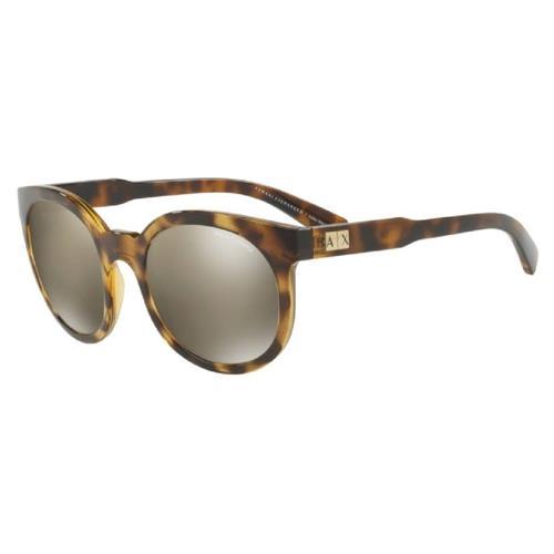 Óculos de Sol Unissex Armani Exchange - AX4057SL.82085A53