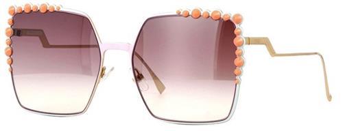 Óculos de Sol Feminino Fendi - FF0259/S.35J