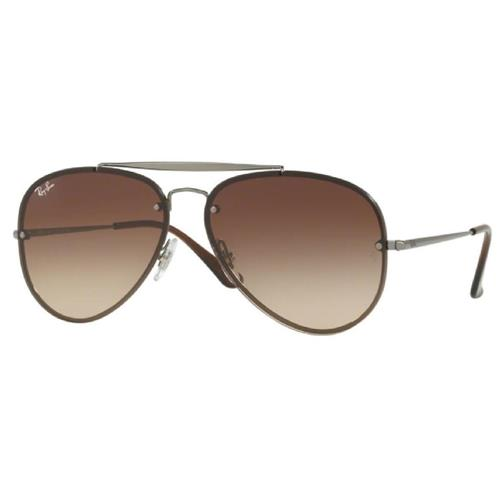 Óculos de Sol Unissex Ray Ban Aviator - 0RB3584N 004/1361