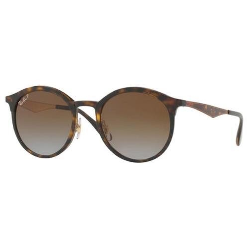 Óculos de Sol Unissex Ray Ban EMMA - RB4277.710/T551