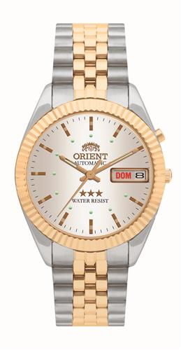 Relógio Masculino Orient 469ED1.S1KS
