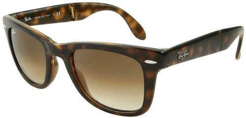 Óculos de Sol Unissex Ray Ban WAYFARER FOLDING  - RB4105.71054