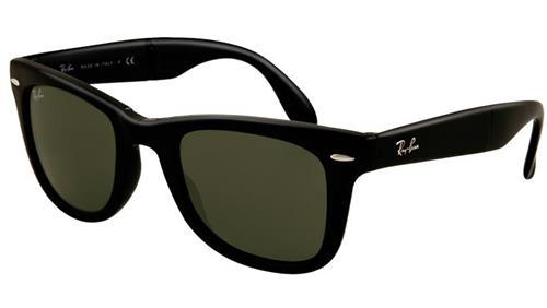 Óculos de Sol Ray Ban Wayfarer Folding RB4105.601.54
