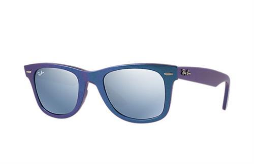 Óculos de Sol Unissex Ray Ban Wayfarer Classic - RB2140.611330/50