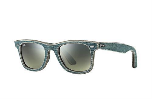 Óculos de Sol Unissex Ray Ban Wayfarer Classic - RB2140.11663M.50