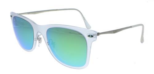 Óculos de Sol Unissex Ray Ban WAYFARER LIGHT RAY - RB4210.646.3R50