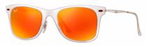 Óculos de Sol Ray Ban WAYFARER LIGHT RAY RB4210.646.6Q.50