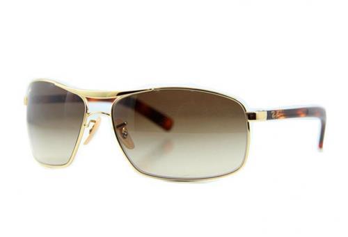 Óculos de Sol Ray Ban RB3470E.001/13.64