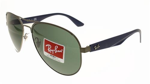 Óculos de Sol Unissex Ray Ban - RB3523.0297159
