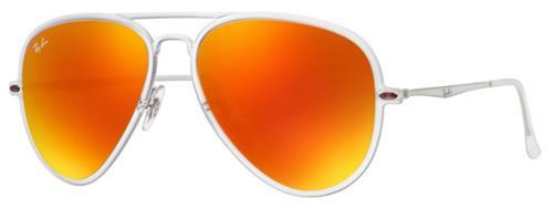 Óculos de Sol Unissex Ray Ban Aviator - RB4211.646/6Q56