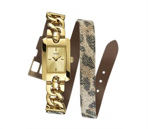 Relógio Feminino Guess - 92484LPGTDR1