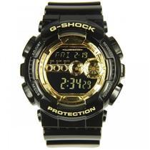 Relógio Masculino Casio GD100GB1DRU