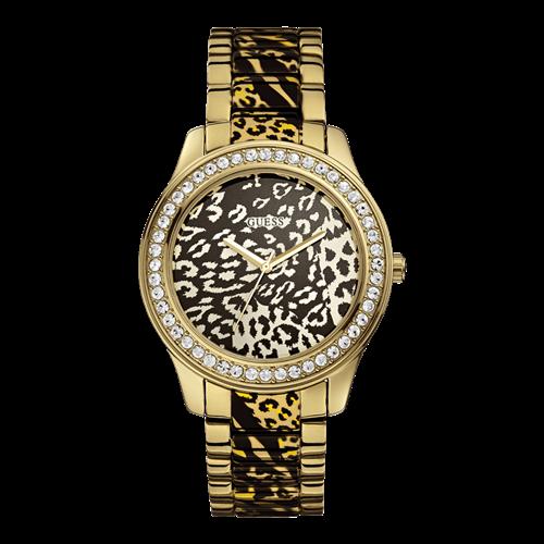 Relógio Feminino Guess 92538LPGSDA1