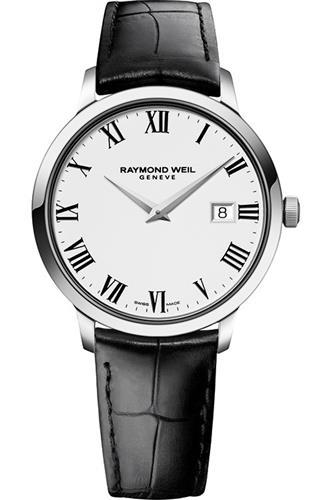 Relógio Masculino Raymond Weil - 5588-STC-00300