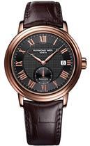 Relógio Masculino Raymond Weil 2838-PC5-00209