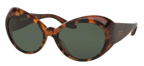 Óculos de Sol Feminino Ralph - 0RL813955787158