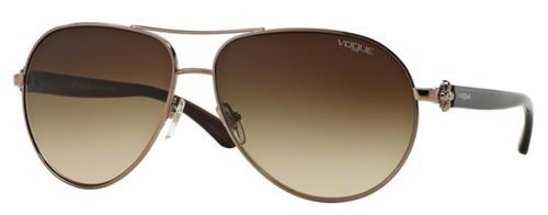 Óculos de Sol Feminino Vogue - 0VO3968SL 546/1361