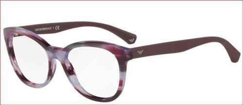 Armação Feminina Dolce&Gabbana - EA3105.538954