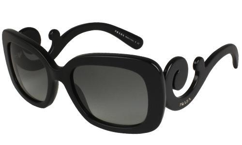 Óculos de Sol Feminino Prada - 0PR27OS1AB3M154