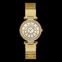 relógio feminino guess - 92666LPGDDA2