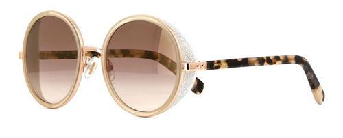 Óculos de Sol Feminino Jimmy Choo Andie - ANDIE/S J7A 54NH