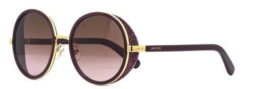 Óculos de Sol Feminino Jimmy Choo Andie - ANDIE/N/S 1KJ 54V6