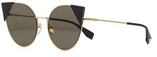 Óculos de Sol Feminino Fendi - FF 0190/S 000 572M