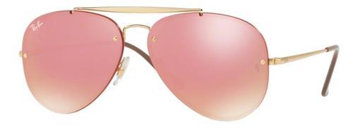 Óculos de Sol Unissex Ray Ban Aviator - 0RB3584N9052E461