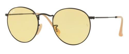 Óculos de Sol Unissex Ray Ban Round - RB3447.90664A50