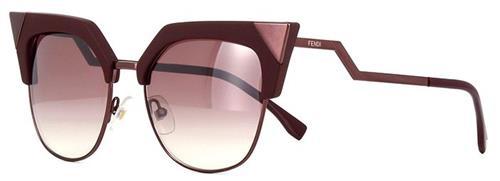 Óculos de Sol Feminino Fendi - FF 0149 LHF 54NQ